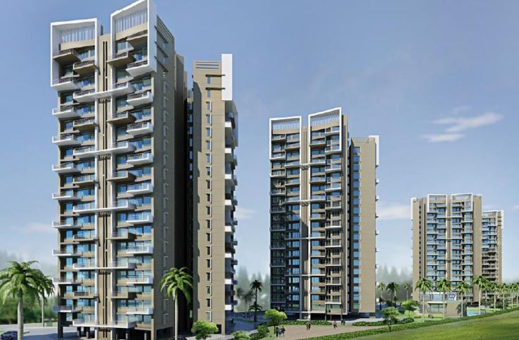 Kalpataru Crescendo Pune – Exclusive Offers by Auric Acres Real Estate – Real Estate India - http://www.auric-acres.com/kalpataru-exquisite-crescendo/