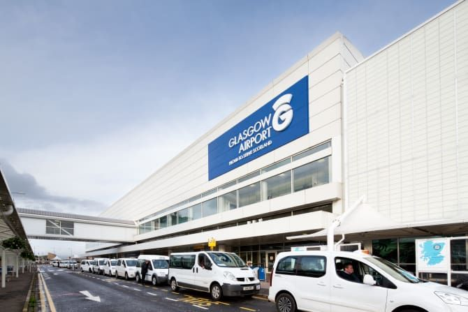 EDINBURGH, Scotland, 2016-Dec-23 — /Travel PR News/ — Glasgow Airport has further strengthened its European route network after German low cost carrier