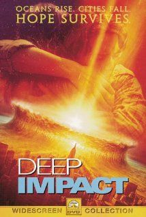 Deep Impact : Unless a comet can be destroyed before colliding with Earth, only those allowed into shelters will survive. Which people will survive?