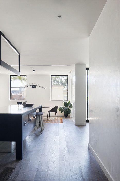 Powell & Glenn  Marne Street Apartments