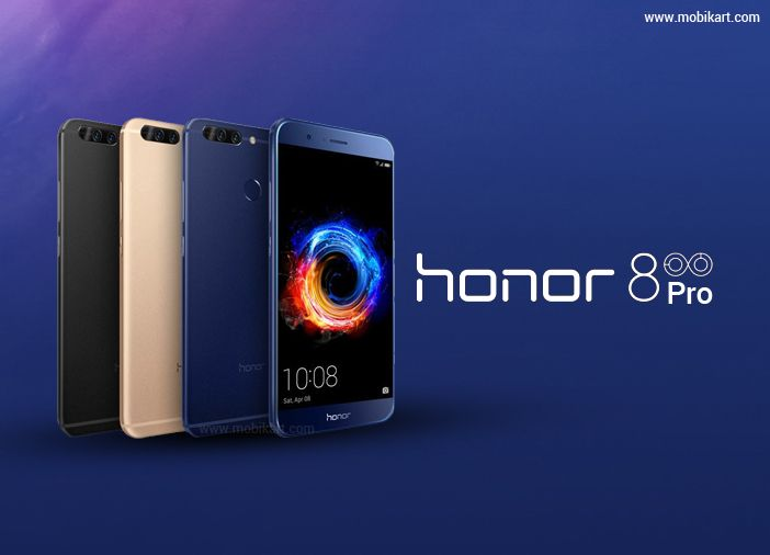 #Honor 8 Pro is basically a #rebranded Honor V9 launched with dual rear cameras.The #smartphone features a 5.7-inch Quad HD display. #mustread #blogger #googlenews