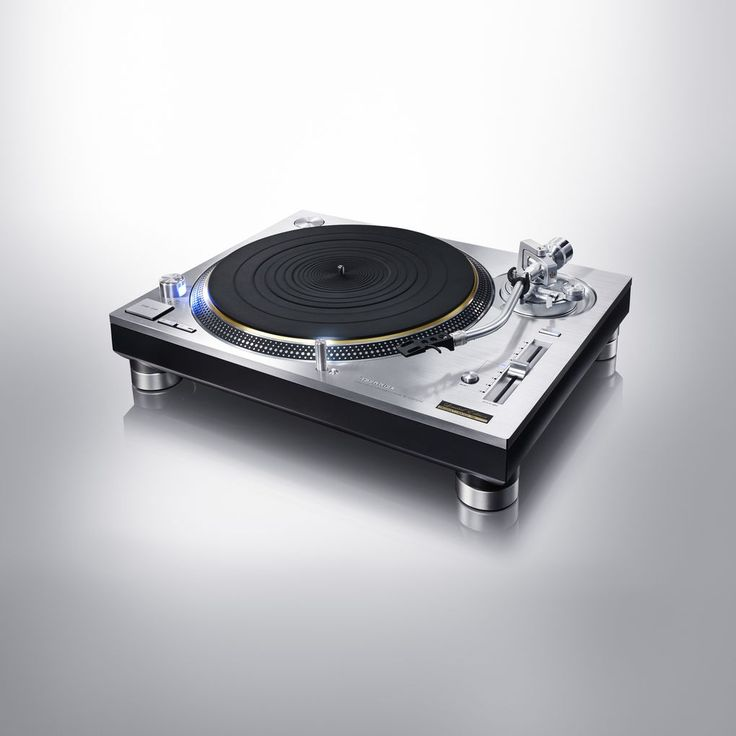 SL-1200G AND SL-1200GAE TURNTABLE - BY TECHNICS --> The Technics SL-1200G and SL-1200GAE are innovative turntables designed to remove the weaknesses of regular direct-drive #turntables. Find out how on www.jebiga.com  #technology #Technics #CES