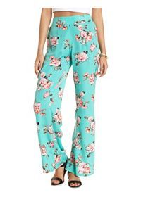 Trendy Pants - Skinny, Palazzo & Printed Joggers: Charlotte Russe