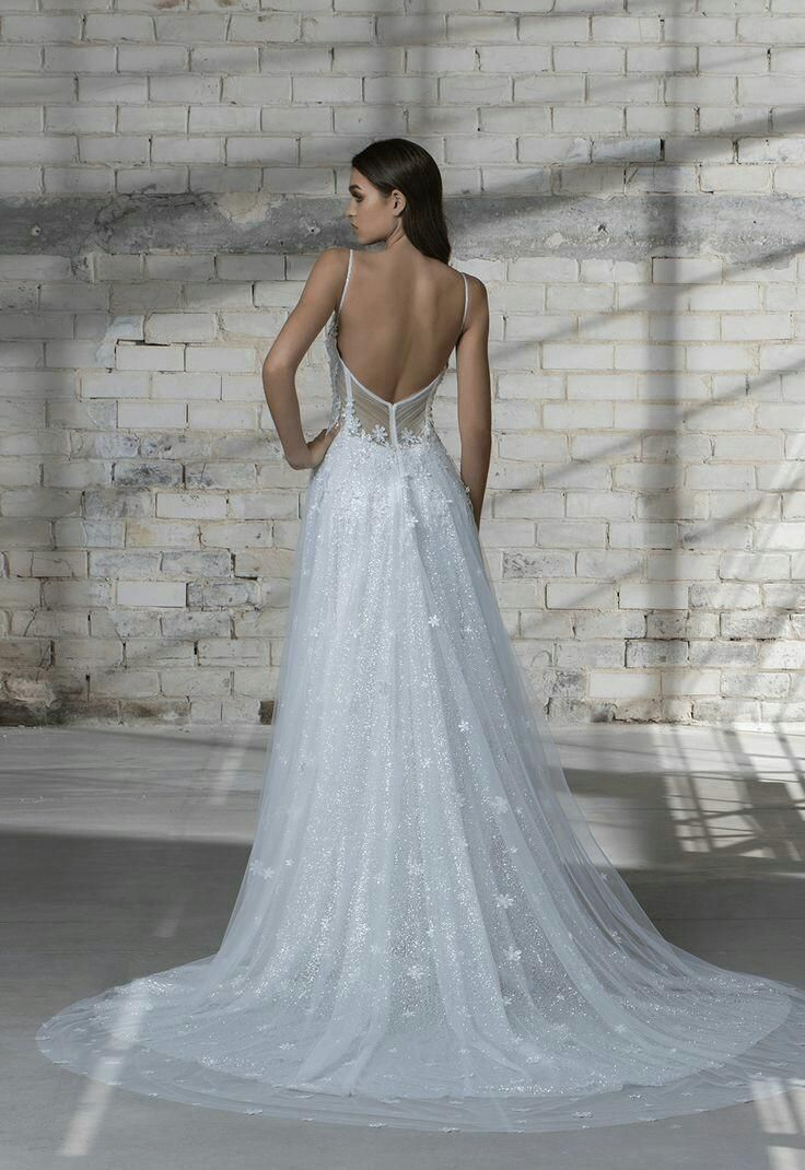 298 best 2019 WEDDING DRESSES ARE HERE!!! images on Pinterest | Gown ...