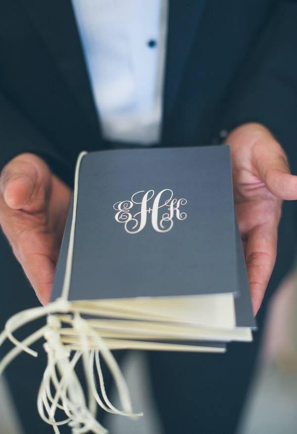 Love the monogram! #wedding #weddinginspiration #weddingphotography