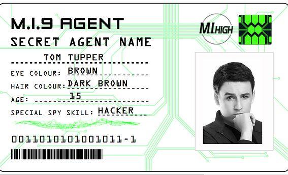 M.I. High Fanpage | Tom Tupper