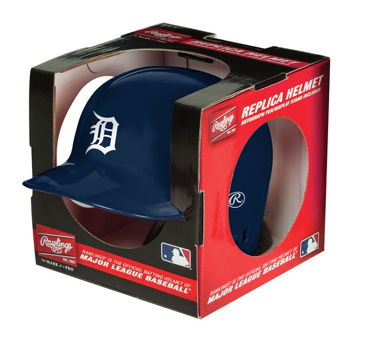Hot new item just added today Detroit Tigers Re.... Click here http://everythinglicensed.com/products/detroit-tigers-replica-mini-batting-helmet?utm_campaign=social_autopilot&utm_source=pin&utm_medium=pin take a closer look.