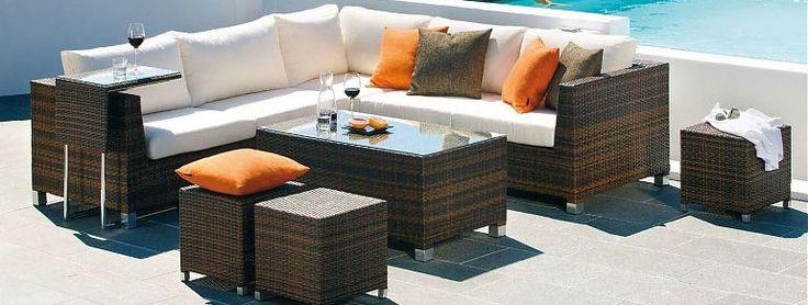 Плетеная мебель, уличная мебель, садовая мебель, дачная мебель, мебель для кафе, мебель для ресторанов от импортера.