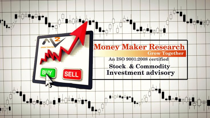 Money Maker Research an iso certified stock commodity Advisory | Money Maker Financial Services
