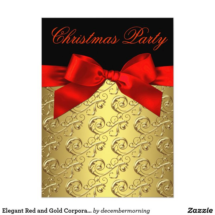 180 best Corporate Christmas Party Invitations images on Pinterest