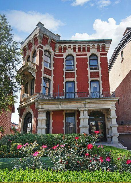 Mejores 688 im genes de casas victorianas en pinterest - Arquitectura victoriana ...