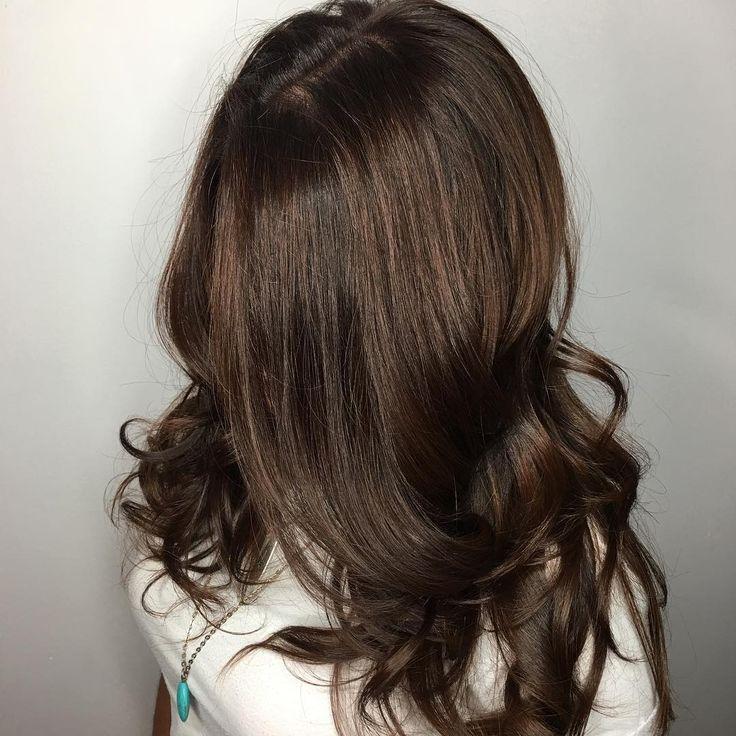 25 Best Ideas About Mocha Hair Colors On Pinterest  Chocolate Hair Chocola