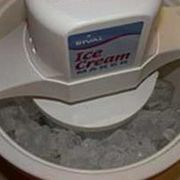 Rival Electric Ice Cream Maker Instructions | eHow