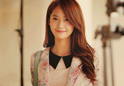 Yoona hair! From Love Rain Cute hairstyles Pinterest Yoona, Hair ...