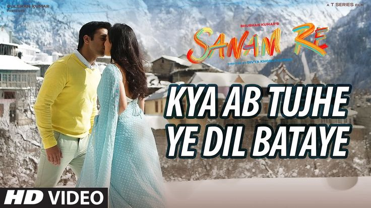 Presenting the Kya Tujhe Ab Ye Dil Bataye New Song here. This Song is sung by Falak Shabbir and Lyrics are penned by Manoj Muntashir under the Label T-Series.