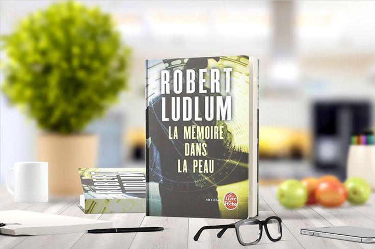 La mémoire dans la peau de Robert Ludlum: Un témoin, un secret, aucune issue. Un thriller d'une efficacité à couper le souffle. C'est une journée ensoleillée et vous êtes parti en pleine nature avec votre famille pour descendre une rivière en canoë-kayak.