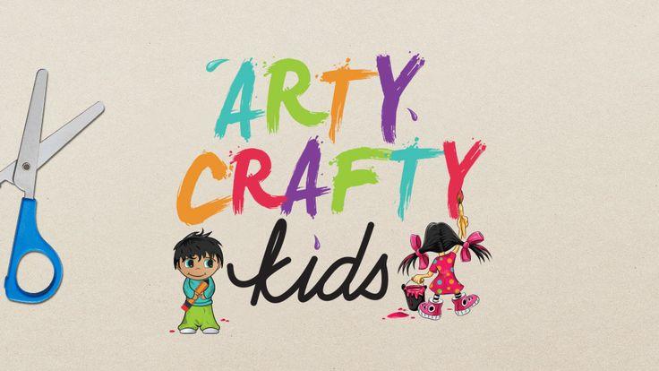 Sand Design Studio | Arty Krafty Kids