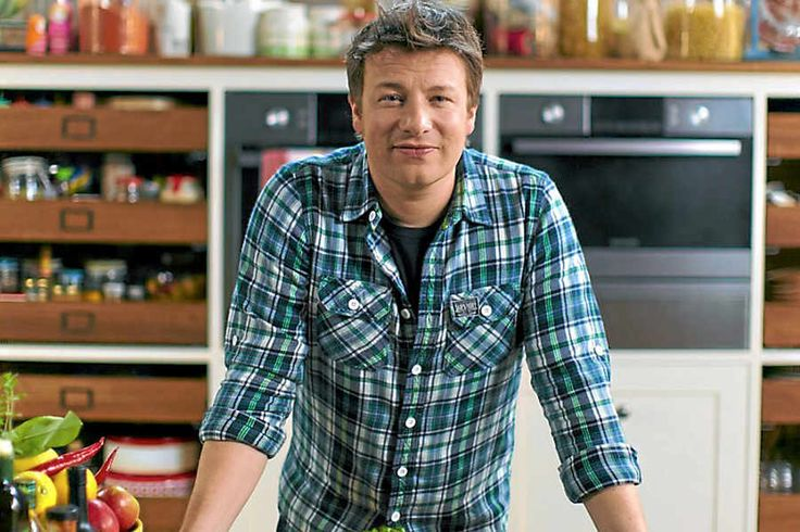 11 best jamie oliver 15 minute meals images on pinterest for Jamie oliver style kitchen design