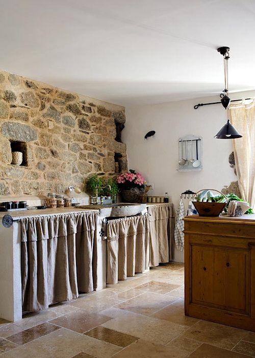 Vicky's Home: Una casa rural que despierta los sentidos / A cottage that awakens the senses