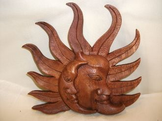 Sun And Moon Wall Decor 17 best for the home images on pinterest | sun moon, sun moon