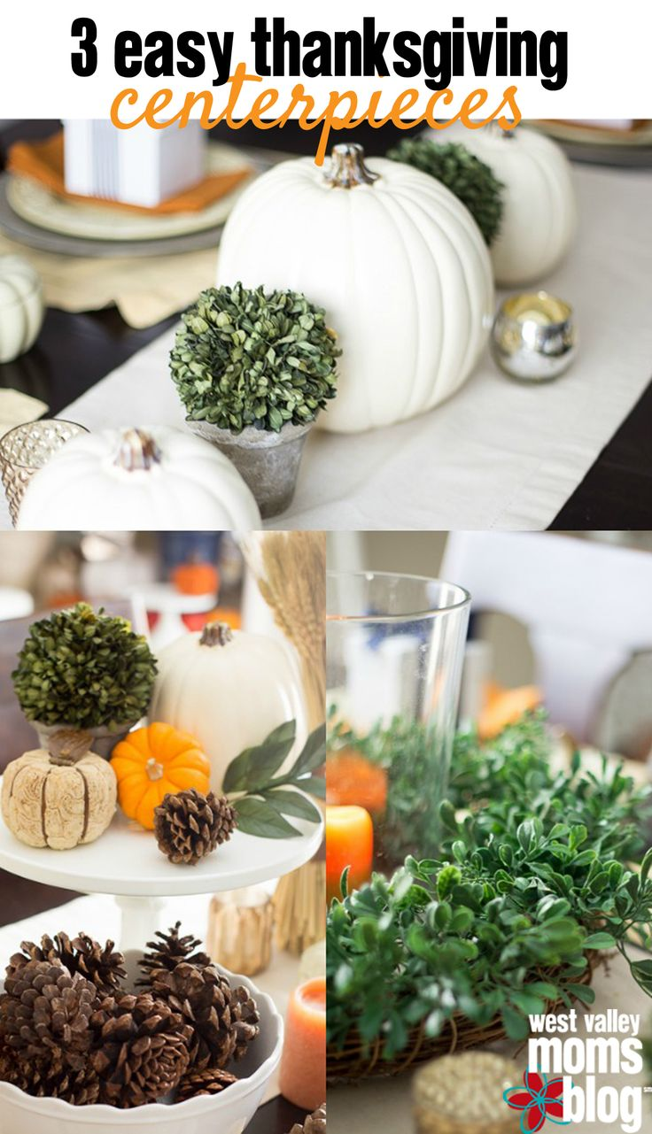Three easy thanksgiving centerpieces hero fall