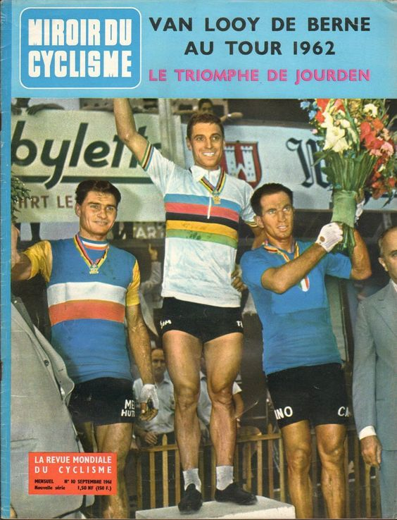 86 best images about campionato del mondo on pinterest for Le miroir du cyclisme