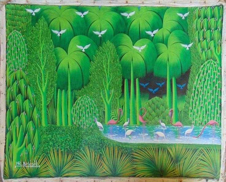 Les 142 meilleures images du tableau ha ti artiste for Artisanat pernambouc bresil