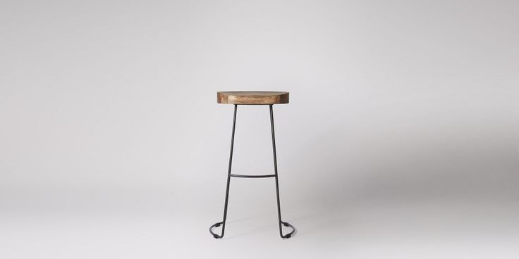 Welles Bar Stool | Swoon Editions
