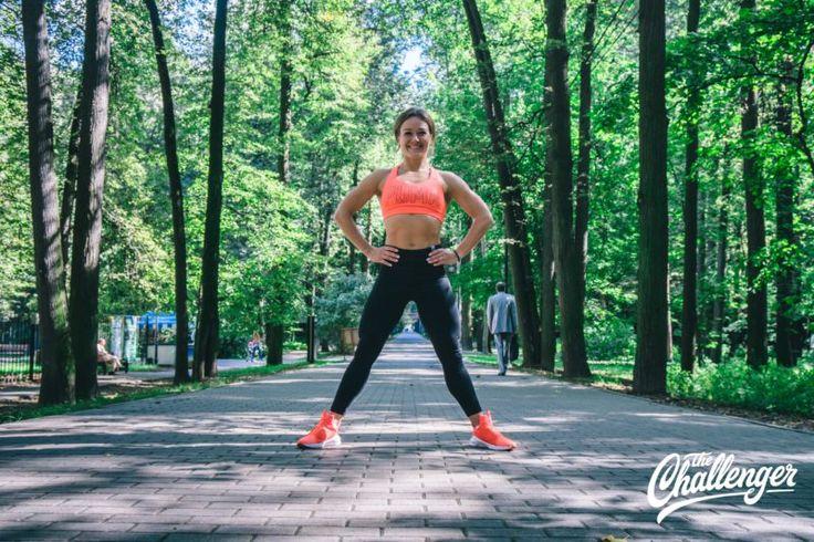 5 эффективных упражнений для стройных и сильных ног. Изображение номер 13