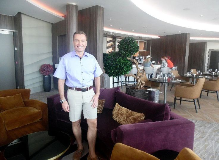 Star Class Suites onboard Royal Caribbean's Oasis ships