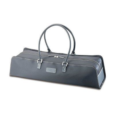 Crescent Moon Metro Nylon Mat Bag Black -- Read more reviews of the product by visiting the link on the image.