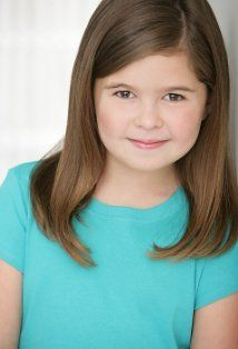 "JRP NOLA's Addison Riecke is currently filming the Nickelodeon TV Series, ""The Thundermans"" playing the role of Nora Thunderman."