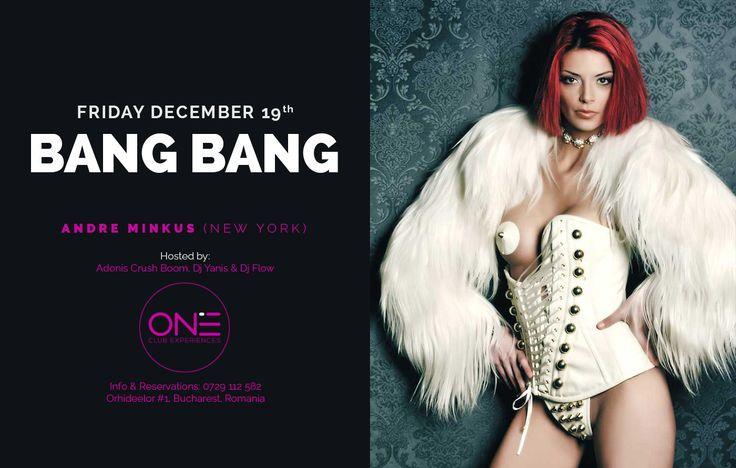 Bang Bang - One