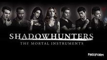 Shadowhunters - Episodes