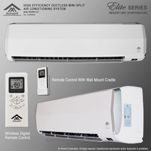 Amvent 18000 BTU 1.5 Ton Ductless Wall Mount Mini Split Room Air Conditioner AC Conditioning Cooling System Unit Check It Out Now     $44.99    Amvent Ductless Mini Split Air Conditioning Systems are a powerful & flexible way to efficiently cool a room. Each system has two parts: an indoor unit & an  ..  http://www.appliancesforhome.top/2017/03/26/amvent-18000-btu-1-5-ton-ductless-wall-mount-mini-split-room-air-conditioner-ac-conditioning-cooling-system-unit/