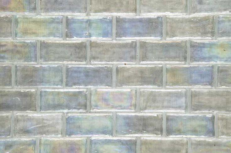 Europeanheritage Co Uk White Brick Glass Mosaic Tiles