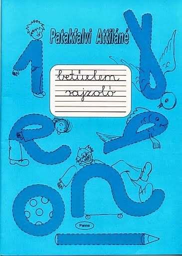 Betűelem rajzoló - Ibolya Molnárné Tóth - Picasa Webalbumok