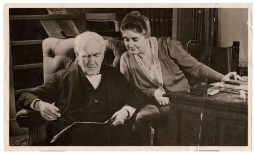 30 Best Images About Mina Miller Edison Mary Stillwell