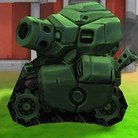 Tank Rescue - juegos-gratis-ya.com