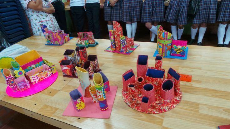 100 best images about creando en la escuela tambi n on - Organizador escritorio ...