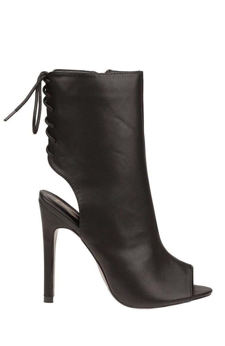 Halens Shoes | Stövlett från Have2have