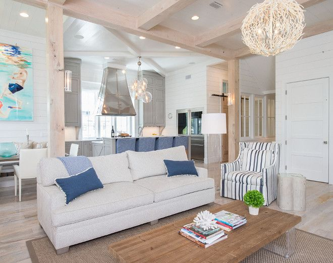 496 best images about Beach Houses on Pinterest | Beach cottages ...