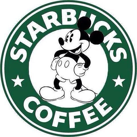 ミッキー スターバックス スタバ コラボの画像 プリ画像