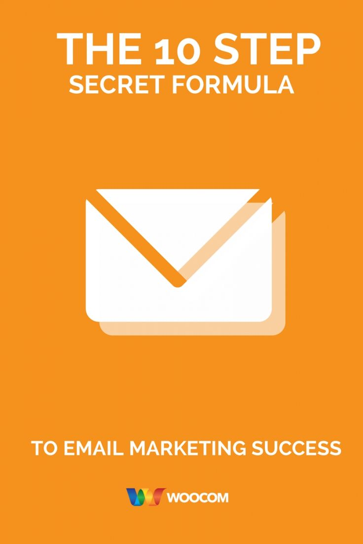 Email marketing is one of the most cost-effective marketing channels available to digital marketers. If done rightly, it can fetch you a high ROI for your efforts. Check out our 10 Step Secret Formula to Email Marketing Success.