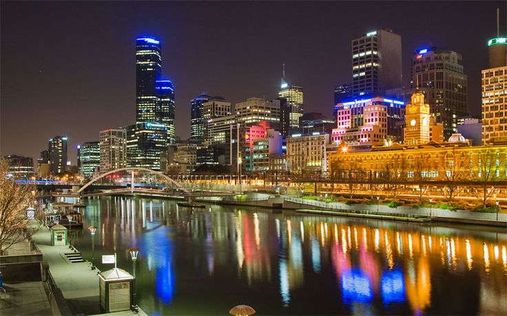 Melbourne: Travel Australia, Melbourne Australia, Travel Bucket, Southbank, Magnificent Melbourne, Photography