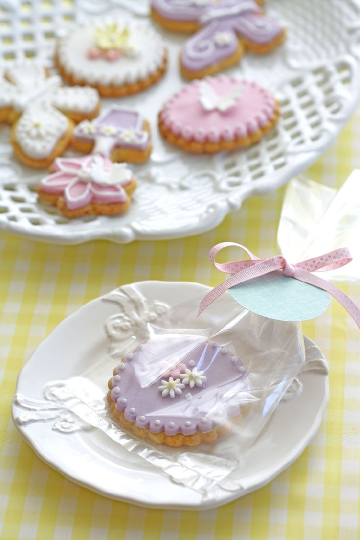 If you're new to baking and looking for a recipe to get started these orange biscuits are a great starter project. Great British Bake Off finalist Miranda Gore Browne shows us how.