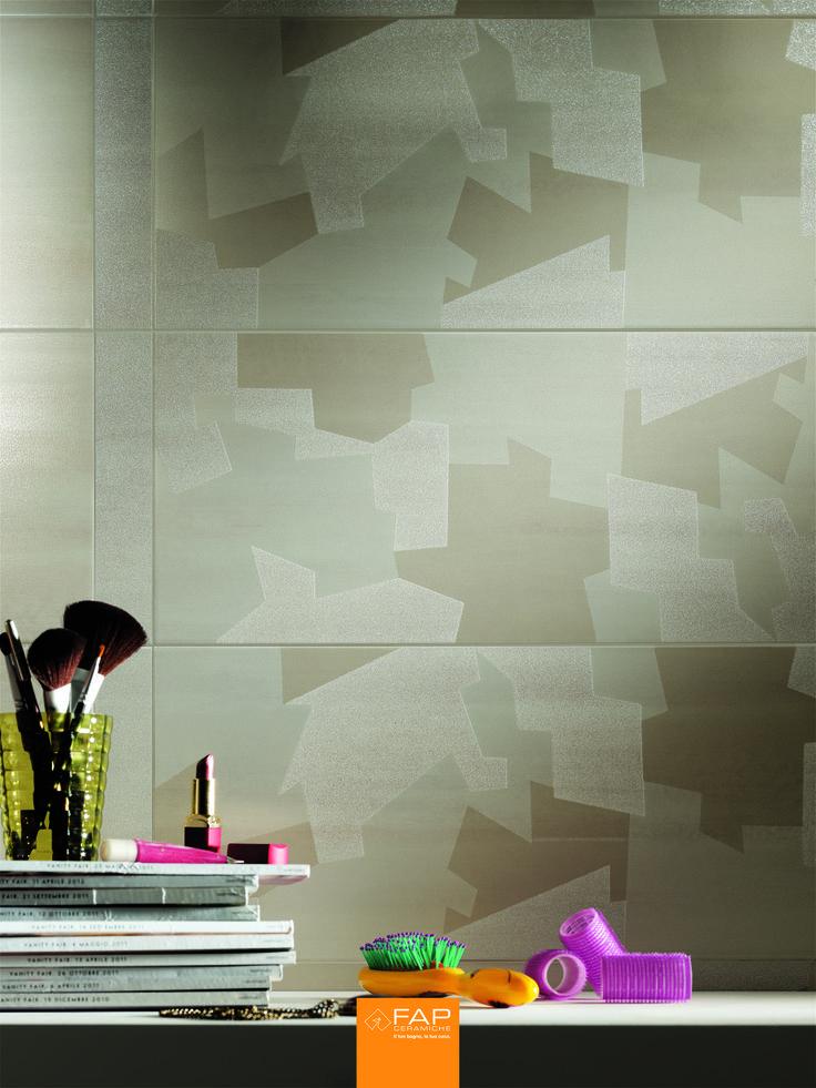 11 best zero by fap ceramiche images on pinterest fap. Black Bedroom Furniture Sets. Home Design Ideas