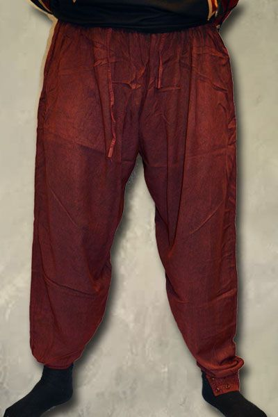 Trousers, Larp Inn
