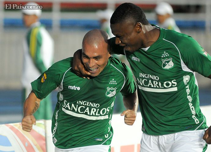 Hoy es a ganar--> Glorioso #DeportivoCali