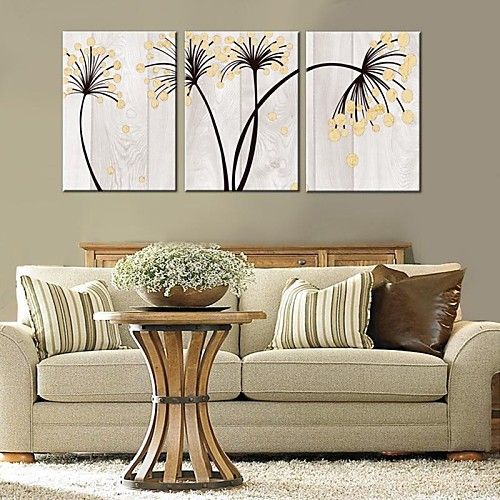 impression sur toile personnalis e fleur abstraite 35x50cm 40x60cm 50x70cm encadr e toile art de. Black Bedroom Furniture Sets. Home Design Ideas